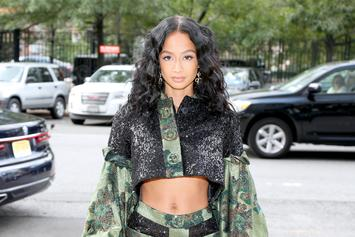 Draya Michele Seeks Inspiration From Ciara's Marriage Following Break Up