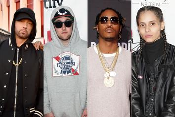 HNHH TIDAL Wave: Eminem, Mac Miller, Future & 070 Shake Prevail