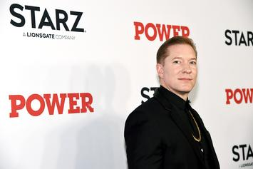 """Power"" Actor Joseph Sikora Trolls Fans With Spin-Off Speculation"