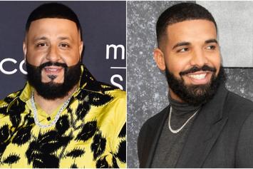 DJ Khaled Loves Drake's Mansion So Much He Recruited The Designer To Build Him One