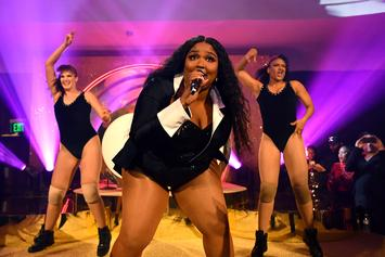 "Lizzo Addresses Claims That She Panders To White People: ""My Music Is For Everybody"""