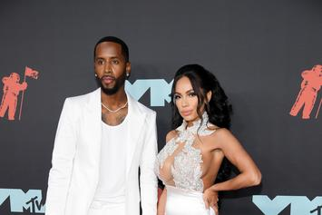 "Safaree & Erica Mena's Wedding Made ""L&HH"" Viewers Shockingly Emotional"