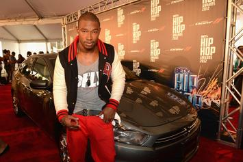Kevin McCall Seems Unbothered By Ex Eva Marcille Changing Daughter's Last Name