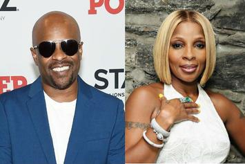 Case Reflects On Crafting R&B Classics With Ex-Flame Mary J. Blige