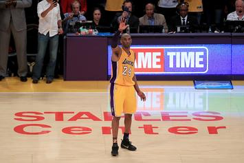 Kobe Bryant's Final Game Will Re-Air On ESPN Tonight: Details
