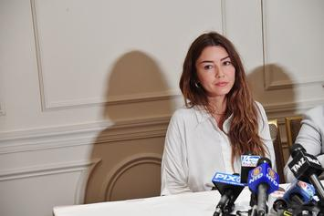 Harvey Weinstein Accuser, Mimi Haleyi, Provides Graphic Testimony Of Sexual Assault