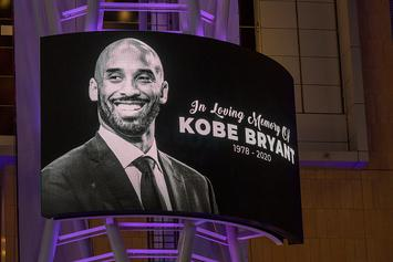 Lakers vs Clippers Game Postponed In Wake Of Kobe Bryant's Death