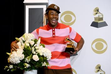 "Tyler, The Creator Shows Just How ""Petty"" He Is By Retweeting Twitter Hater From 2011"