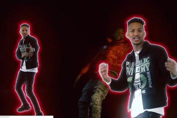 """Stunna 4 Vegas Is Hot On His Own In """"Lou Will"""" Video"""