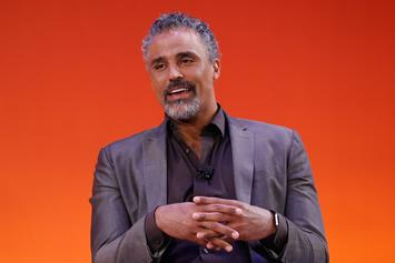 Rick Fox Speaks On False Reports That He Died In Helicopter With Kobe Bryant