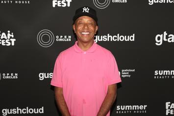 Russell Simmons Shares Yogi Inspiration Amid Sundance Premiere Of Sexual Assault Doc