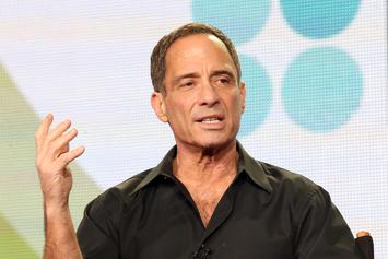 """TMZ's Harvey Levin Says """"Kobe's People"""" Gave Him Approval To Publish Story"""