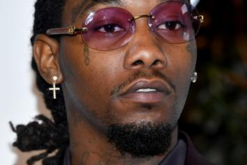 Offset Released From Custody, Claims Mistaken Identity