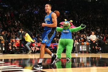 Aaron Gordon To Participate In 2020 Dunk Contest: Relive His Best Performances