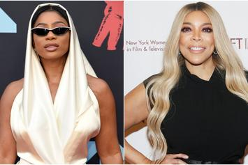 Tommie Lee Viciously Comes For Wendy Williams After Rob Kardashian Romance Reports