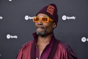 """Billy Porter On Pastor Troy's Lil Nas X Rant: """"There's A Lot Of Homophobia In Hip Hop"""""""