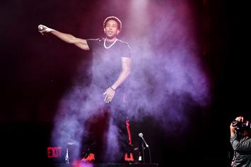 Ludacris Surprises Florida High School By Donating $75,000 Worth Of Music Equipment