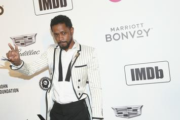 "LaKeith Stanfield & Issa Rae Star As Lovers In Trailer For ""The Photograph"""
