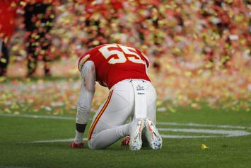 The Kansas City Chiefs Earn Historic Super Bowl Win