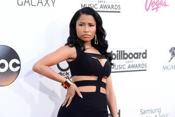 Nicki Minaj Surgery Accusations Begin After Her Social Media Return