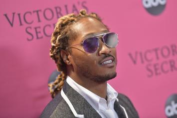 Future Sues Alleged Baby Mama For Spilling Details On Sex Life: Report