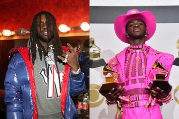 Chief Keef Wants Lizzo & Nicki Minaj To Collab, Lil Nas X Requests A Feature