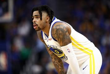 NBA Trade Rumors: Timberwolves Eyeing Multi-Team Deal To Land D'Angelo Russell