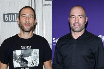 "Joe Rogan Says Ari Shaffir's Kobe Bryant Joke ""Was So Stupid"""