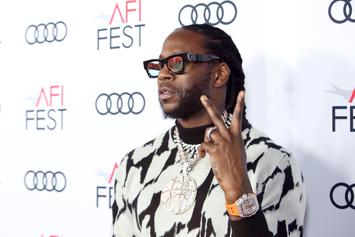 """2 Chainz, YG & Offset Accused Of Stealing """"Proud"""": Report"""