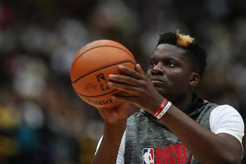 Clint Capela & Robert Covington Headline Massive 4-Team Trade