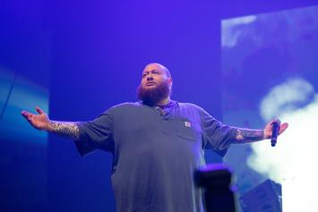 "Action Bronson Slams Viceland For Not Airing New Season Of ""F*ck That's Delicious"""