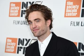"""Robert Pattinson Named """"The Most Handsome Man"""" In The World According To Science"""