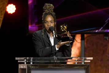 Koffee Suggests Kendrick Lamar Collaboration Might Be In The Works