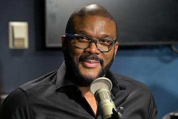 "Tyler Perry Officially Announces ""House Of Payne"" Revival For BET"