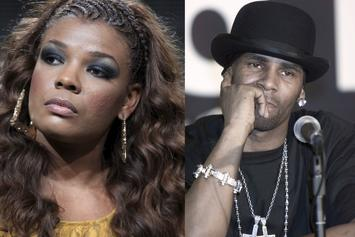 Syleena Johnson Says She No Longer Performs R. Kelly-Produced Hit In America
