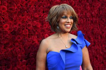 CBS News President Speaks On Threats Against Gayle King