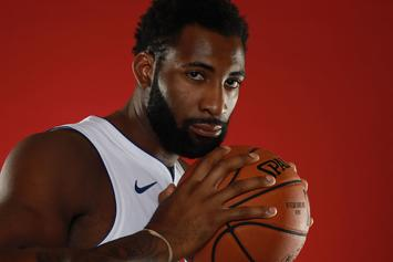 Andre Drummond Reacts To Cavs' Historic Loss In His Debut In Cleveland