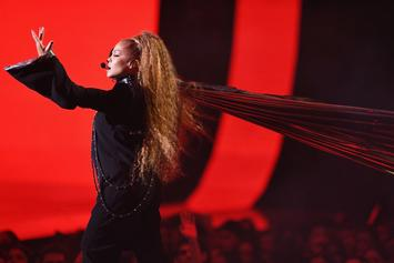 Janet Jackson Is Releasing A New Album & Going On Tour