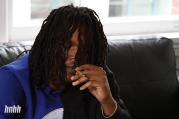 "Young Nudy Announces Release Date For New Album ""Anyways"""