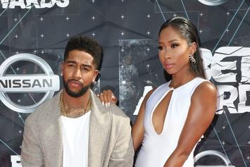 "Omarion Speaks On Fizz & Apryl Jones: ""People Assume That Nothing Is Being Done"""