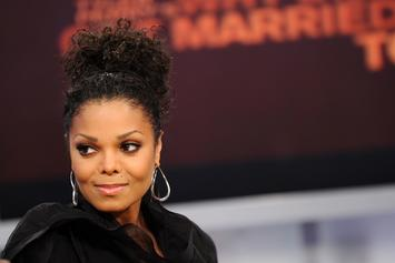 "Janet Jackson Reveals How Catcalling Inspired ""Ms. Jackson If You're Nasty"""