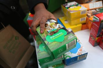 Girl Scouts Station Outside Chicago Weed Dispensary To Bombard Stoners With Cookies