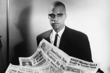 The Murder Of Malcolm X To Be Reinvestigated Following Netflix Docuseries