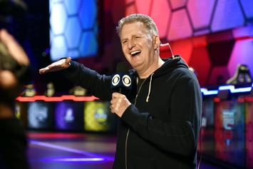 Michael Rapaport Loses It Recalling Being Labeled Racist Over Fake Kenya Moore Photo