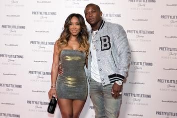 O.T Genasis & Malika Haqq Prepare To Co-Parent As Good Friends: Report