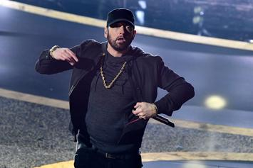 "Here's Why Eminem Performed ""Lose Yourself"" At Oscars & How It Was Kept Secret"