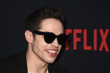 "Pete Davidson Shares Trailer For Netflix Stand-Up Special, ""Alive From New York"""