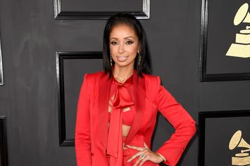 Mya Secretly Got Married; Who's Her Husband?