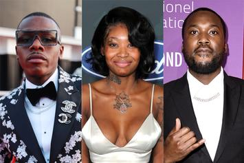 Roots Picnic 2020 Lineup: DaBaby, Summer Walker, & Meek Mill