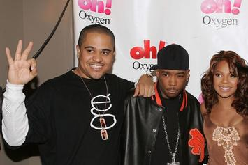 "Irv Gotti's Murder Inc TV Series To Highlight ""Glory Years"""